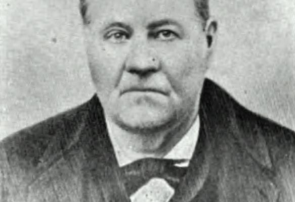 James Terwilliger