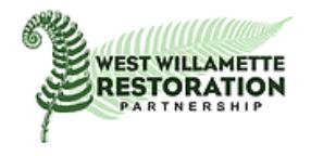 West Willammette Restoration Partnership